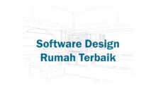 Software design rumah